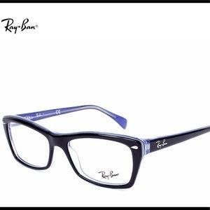 Ray Ban frames 5255 5190 wayfarer